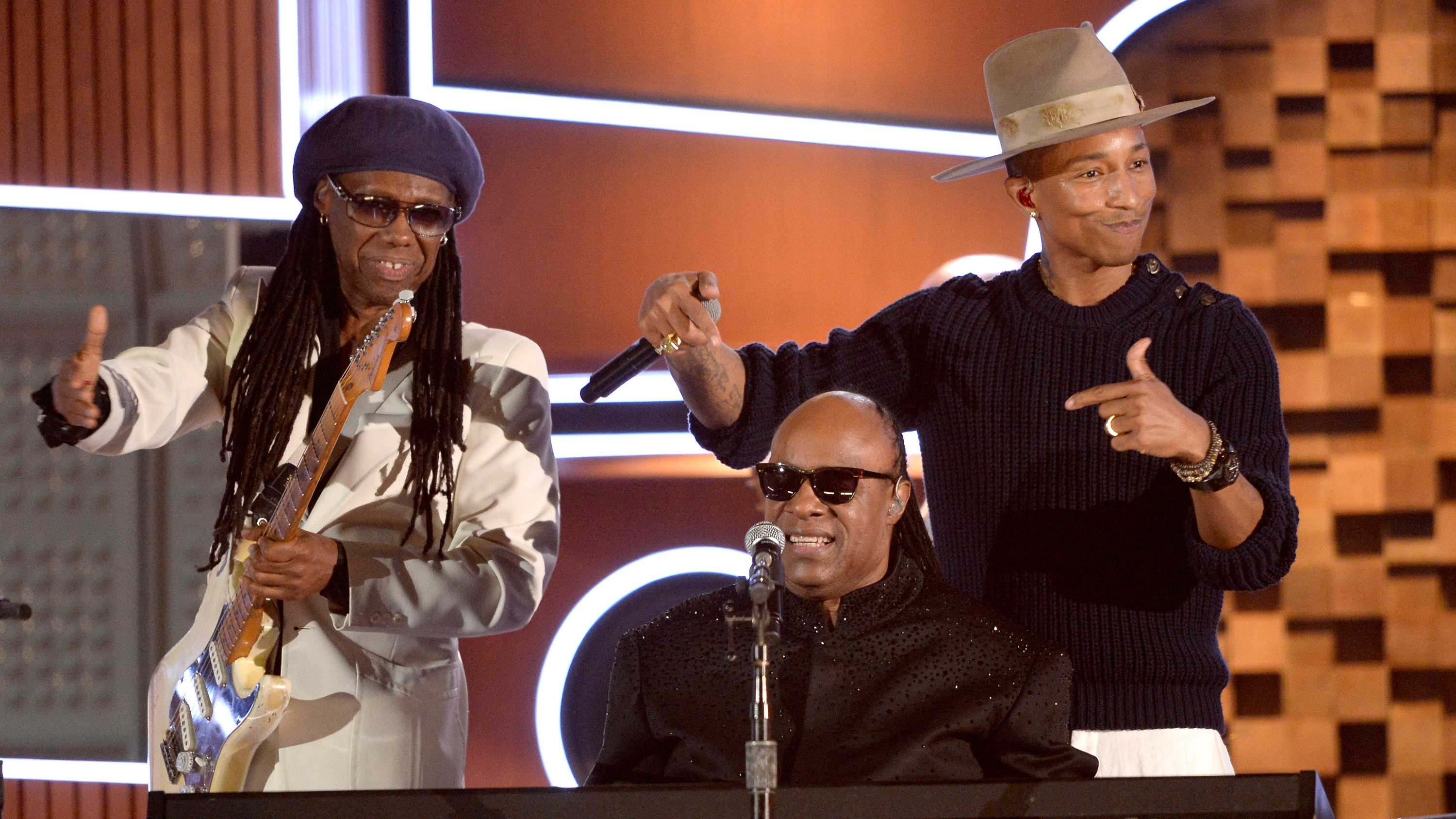 On The Grammy Stage, Collaborations Will Rule
