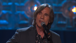 Jackson Browne, 'Fountain Of Sorrow' (Live)