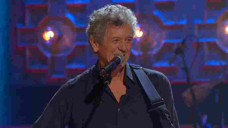 Rodney Crowell, 'God I'm Missing You' (Live)