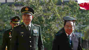 Thailand's Military Moves Closer To China