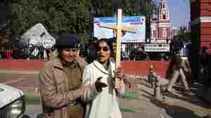 In India, Obama Speeches Spark Debate On Religious Tolerance