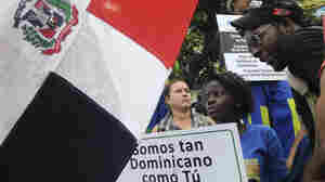 Haitian's Lynching Renews Protests Against Dominican Citizenship Law