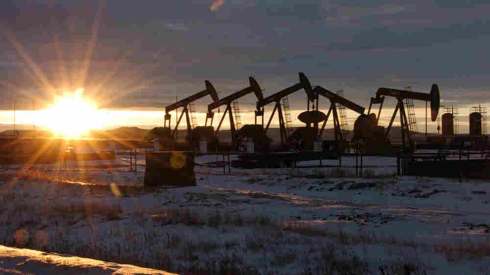 Oil Price Dip, Global Slowdown Create Crosscurrents For U.S.
