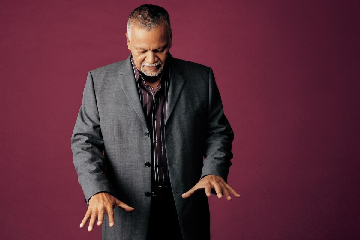 Joe Sample On Piano Jazz : NPR