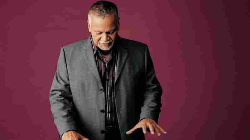 Joe Sample On Piano Jazz