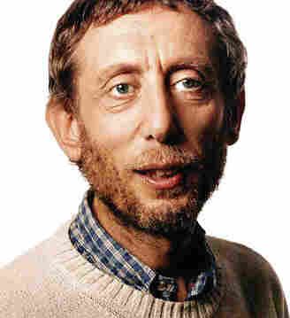 Michael Rosen is the former Children's Laureate of Great Britain and the author of several children's books including You Can't Catch Me, You Tell Me, and We're Going On A Bear Hunt.