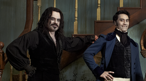 What Do We Do 'In The Shadows'? Dishes, Mostly