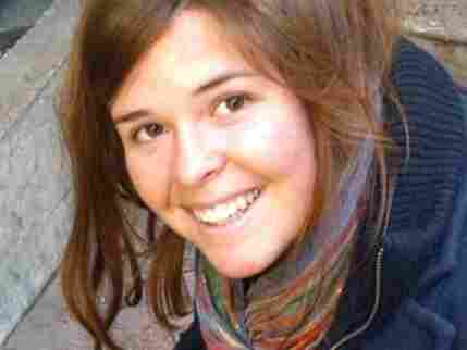 The parents of Kayla Mueller, 26, released a statement saying they are hopeful she is still alive. Mueller was kidnapped in 2013 while doing humanitarian work in Syria. ISIS claims Mueller died in an airstrike Friday.
