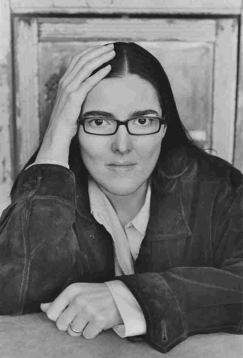 Amanda Filipacchi is also the author of the novels Nude Men, Vapor and Love Creeps.