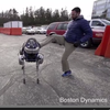WATCH: A Robot That Just Won't Quit Even When It's Kicked