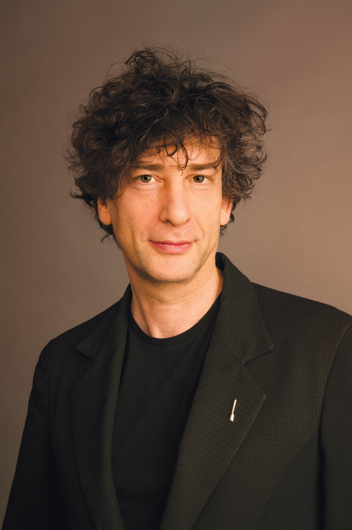 Interview: Neil Gaiman, Author Of 'Trigger Warning' : NPR