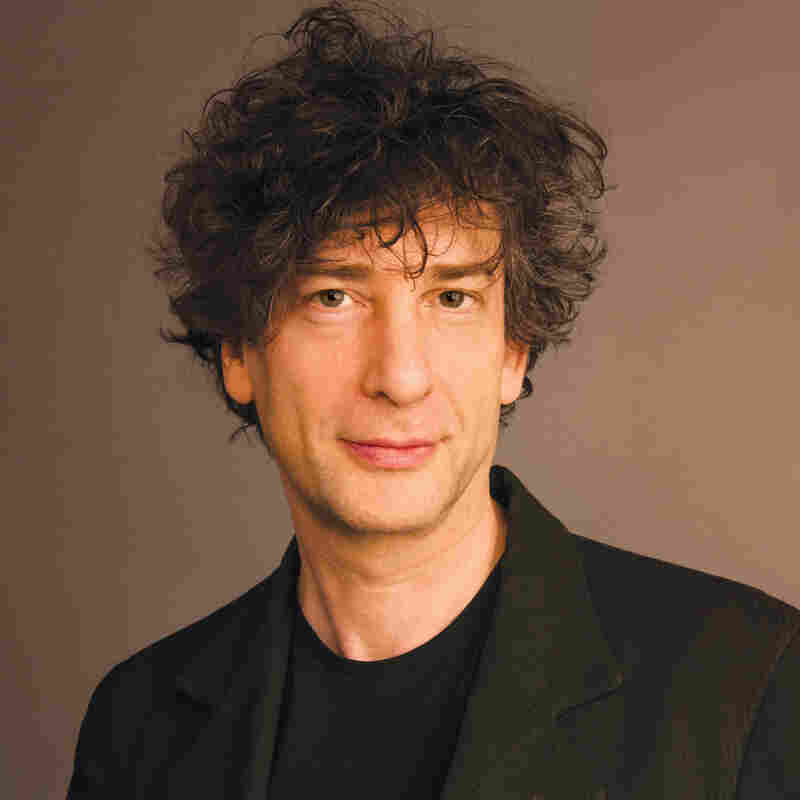 Neil Gaiman's other books include The Ocean at the End of the Lane and Stardust.