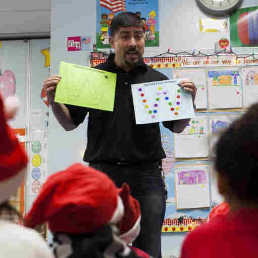 In LA, Missing Kindergarten Is A Big Deal