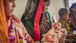 Better Bath Rituals Is One Way Bangladesh Is Saving Its Newborns