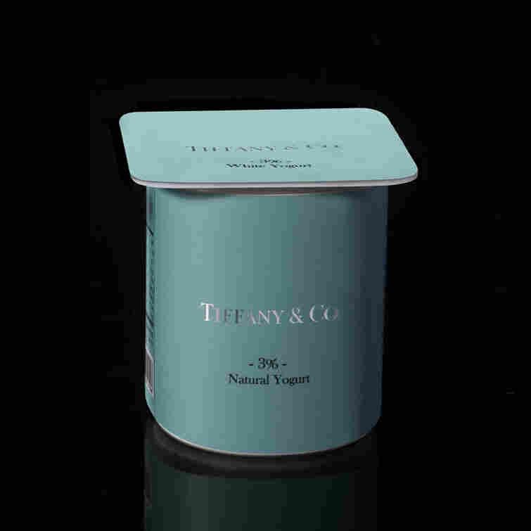 Yogurt by Tiffany