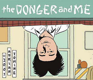 In 2001, graphic novelist Adrian Tomine (Shortcomings) published a pungent one-page comic describing his own history with the legacy of Long Duk Dong.