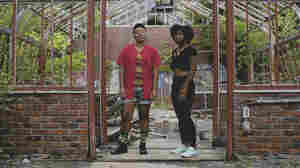 Review: THEESatisfaction, 'EarthEE'