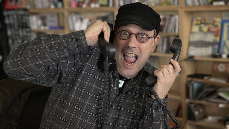 Bob Boilen ask me (bob boilen) anything : all songs considered : npr