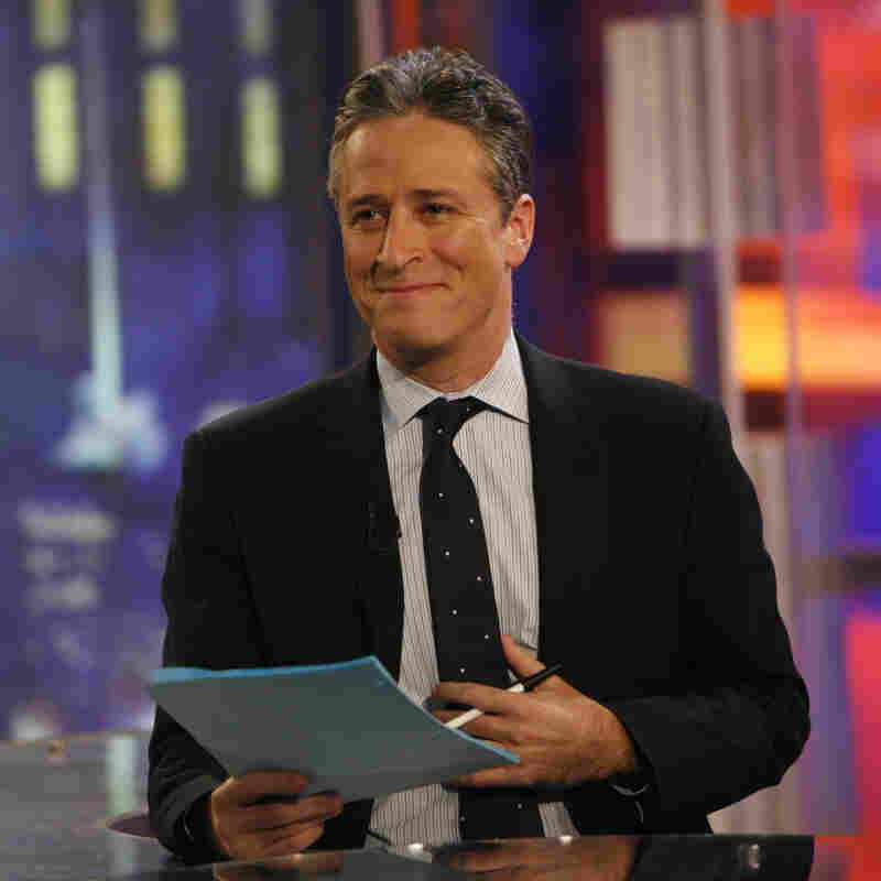 Comedy Central announced today that Jon Stewart will be leaving The Daily Show later this year.
