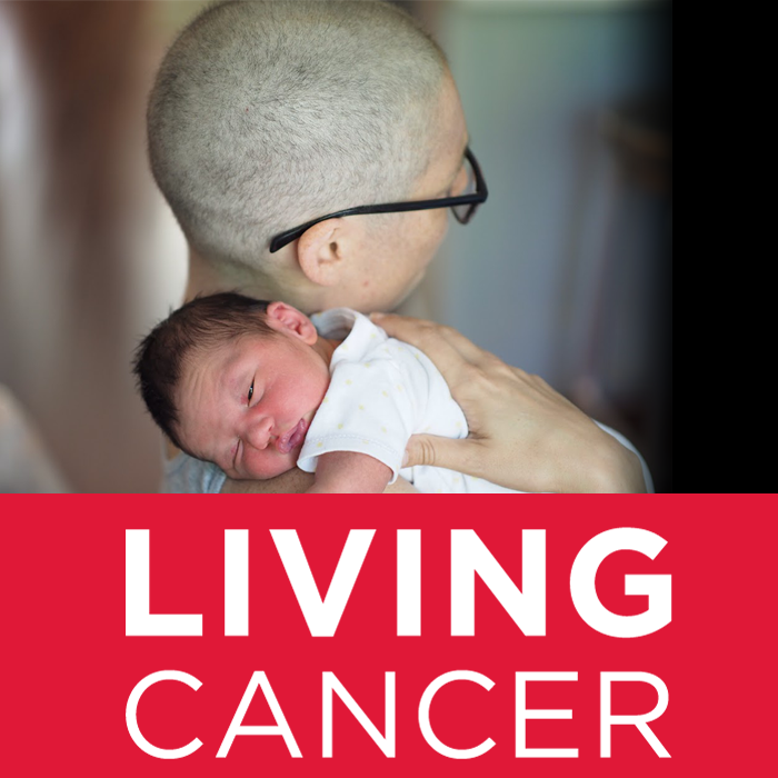 Find other stories in the Living Cancer series at WNYC.org.