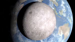 The Moon Like You Have Never Seen It Before