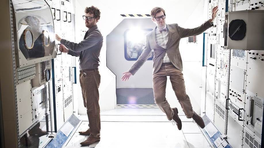 Review: Public Service Broadcasting, 'The Race For Space'