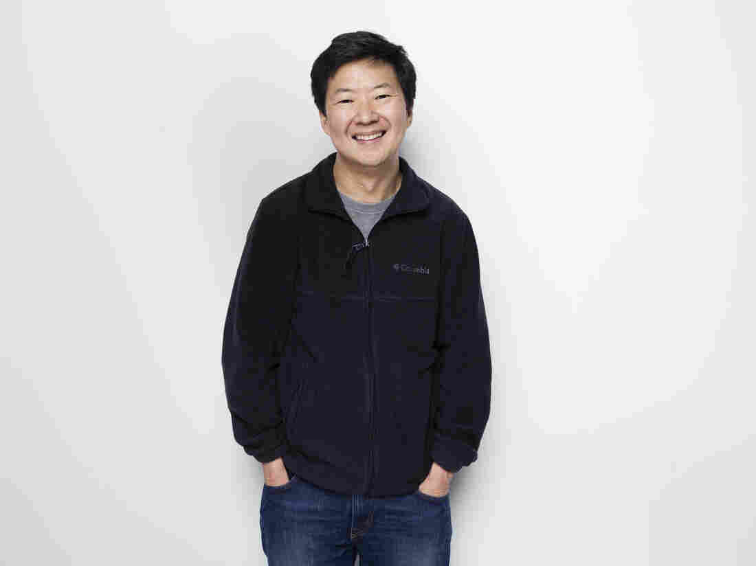 Community actor Ken Jeong will play a frustrated doctor in a sitcom ABC recently greenlighted.