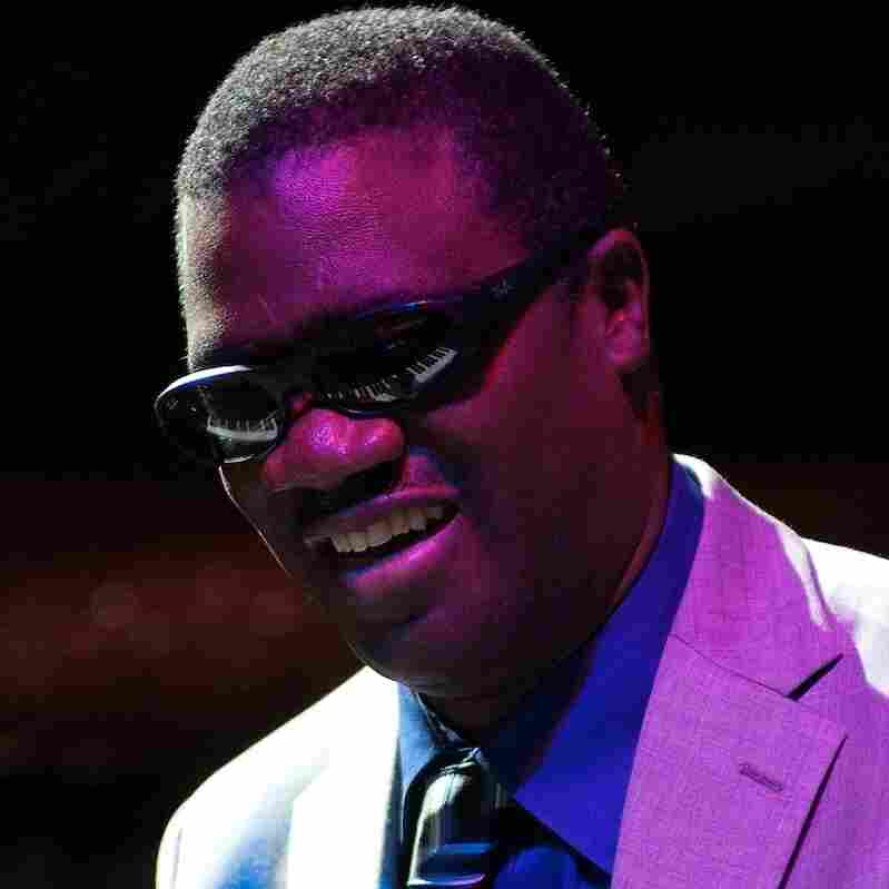 Marcus Roberts And The Modern Jazz Generation At Jazz At Lincoln Center