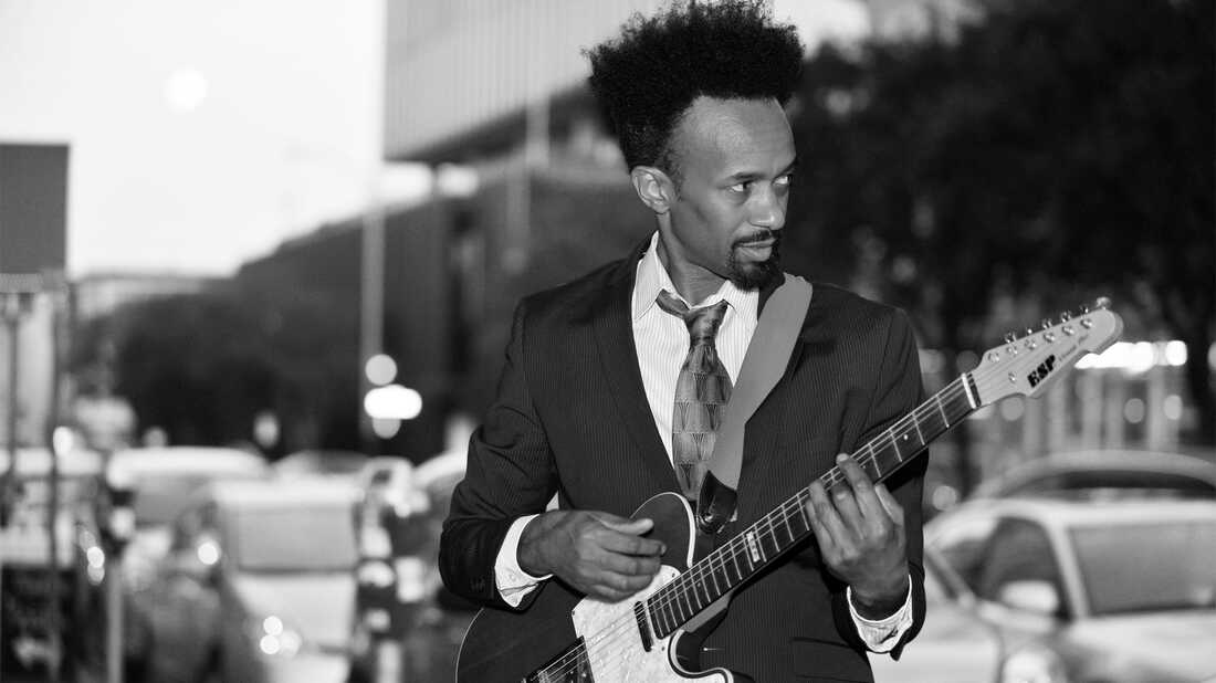 Meet Fantastic Negrito, The Winner Of Our Tiny Desk Concert Contest