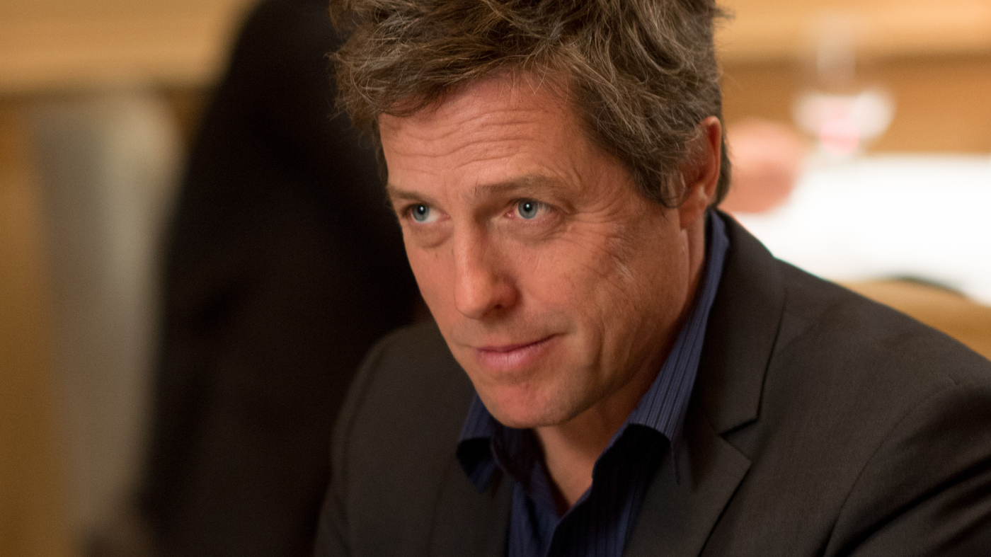 Hugh Grant: Hugh Grant On Smart Romantic Comedies And Standing Up To