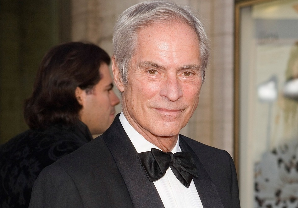 CBS News correspondent Bob Simon, seen here in New York City in 2007, won four Peabody Awards and 27 Emmys in a long and distinguished career. ( Amy Sussman/Getty Images for Metropolitan Opera)