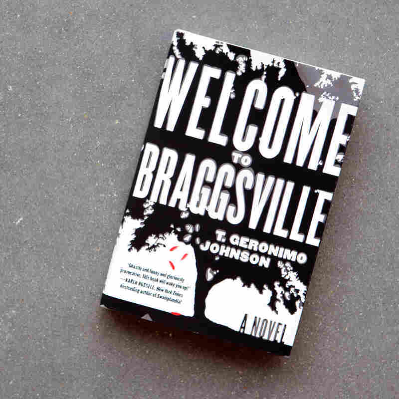 A Berkeley Student Comes Home In 'Braggsville,' With Consequences
