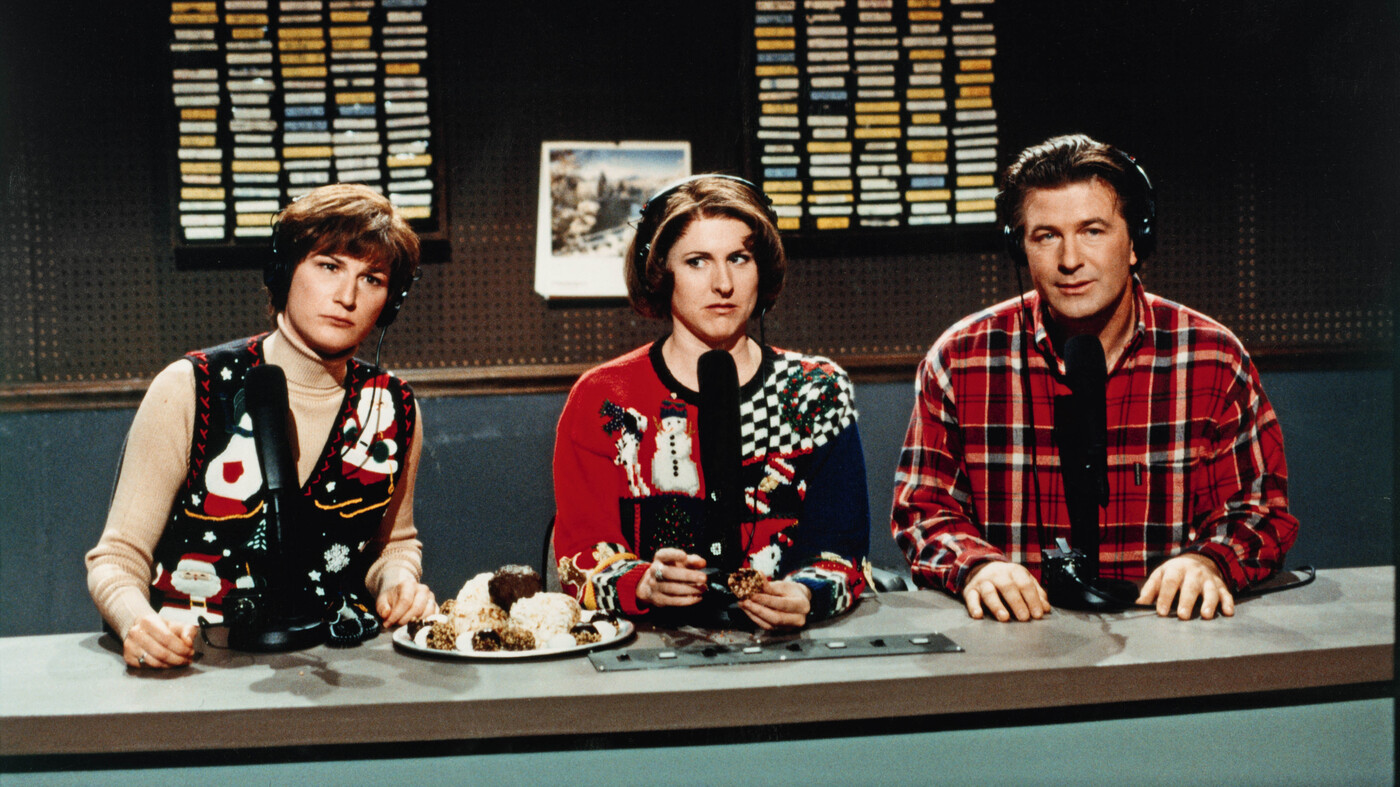 See What Saturday Night Live Looks Like The Rest Of The -6485