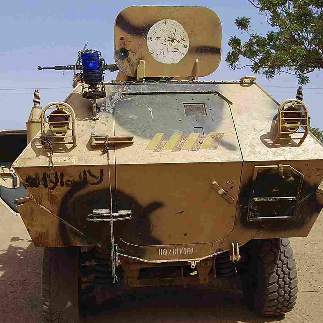 Boko Haram Ventures Out Of Nigeria, Hitting Village In Chad