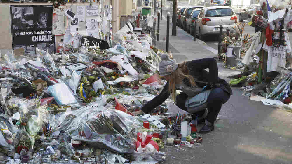 After Paris Attacks, Voltaire's 'Tolerance' Is Back In Vogue