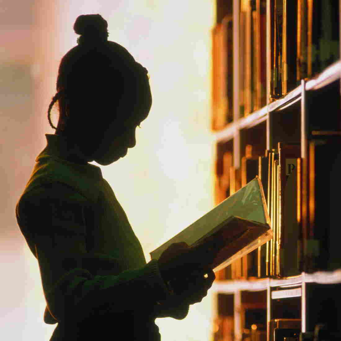 Study: Black Girls Are Being Pushed Out of School