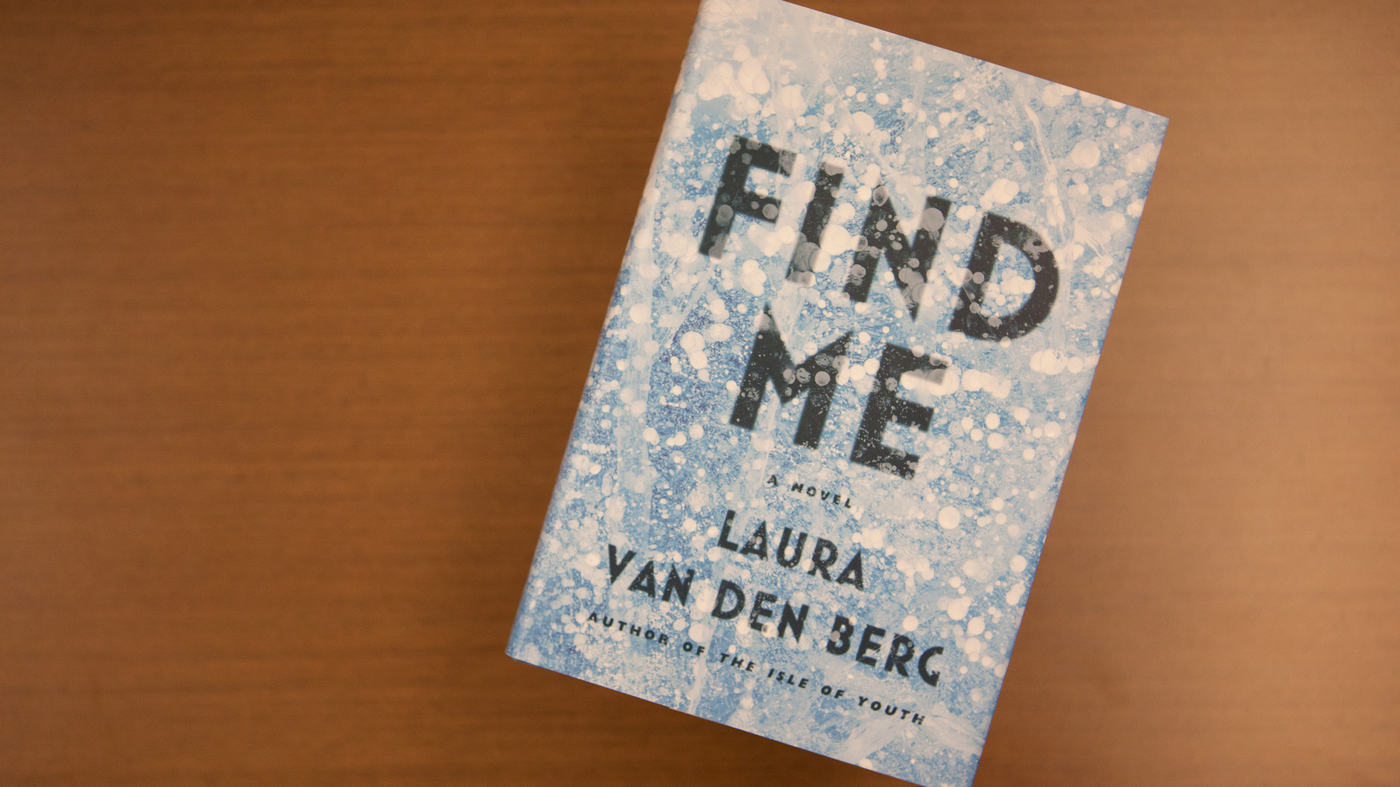Dangerous Freedoms And Fading Memories In 'Find Me'