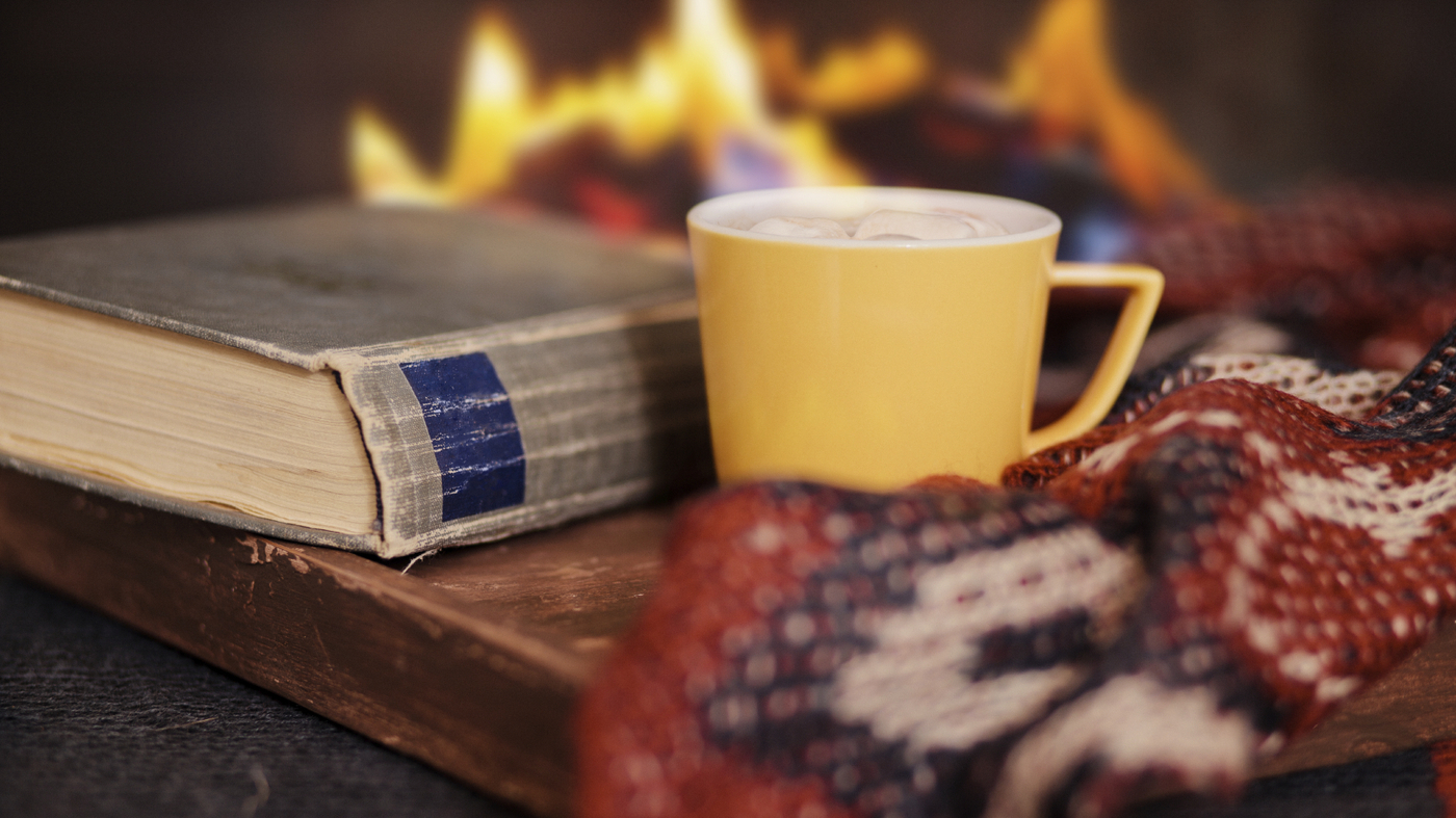 Sizzling-Hot Reads For Those Cold Winter Nights