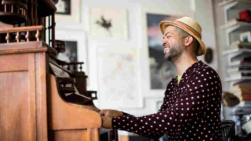 Jason Moran And The Bandwagon At The Kennedy Center
