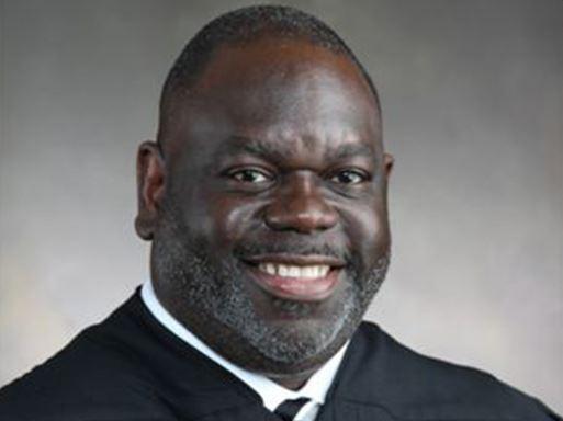 A Black Mississippi Judge's Breathtaking Speech To 3 White Murderers
