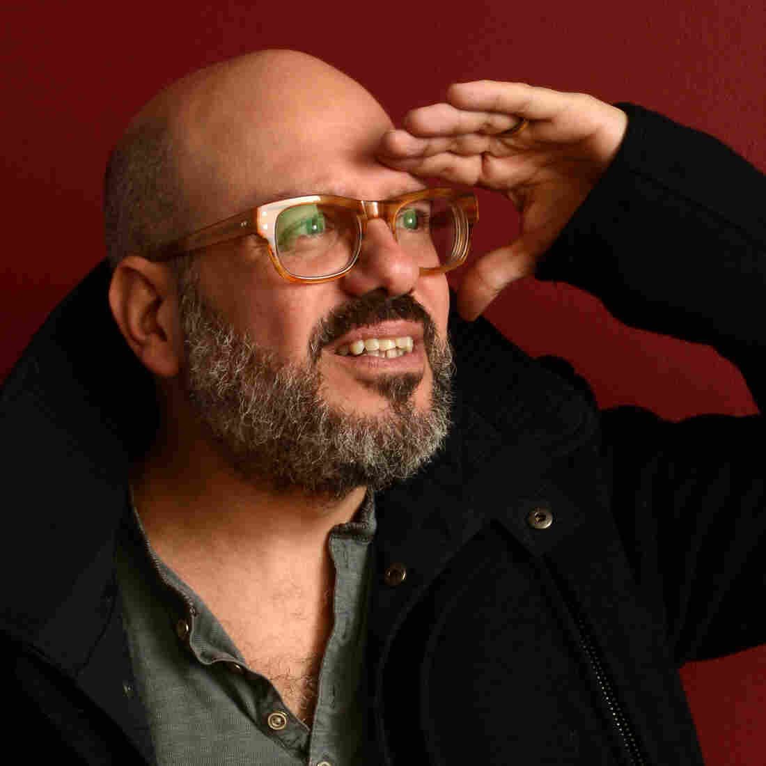 Filmmaker David Cross Says It's No Wonder We All Want Fame
