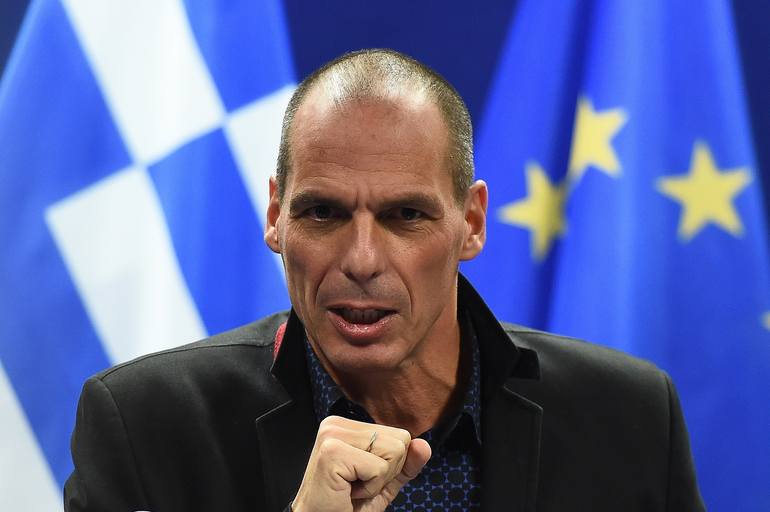 Talks Collapse, As Greece Rejects E.U. Bailout Deal