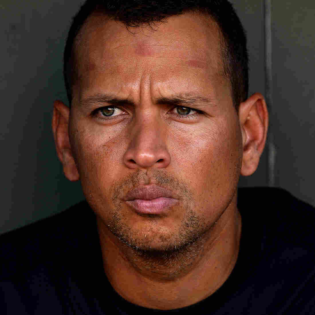 Alex Rodriguez Says 'Sorry' As He Returns From Seasonlong Suspension