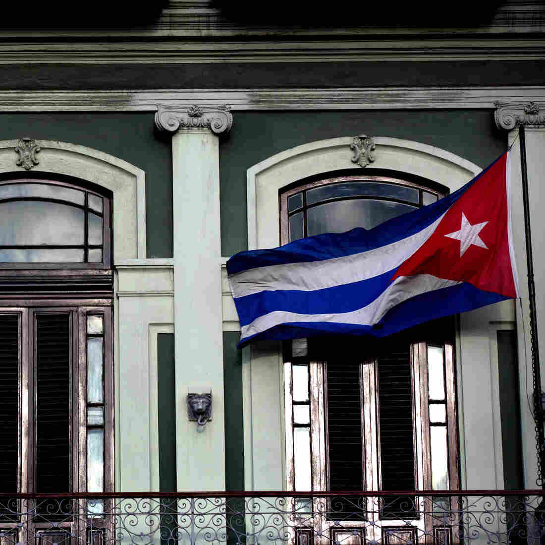 U.S. And Cuba Will Hold Second Round Of Normalization Talks In Washington