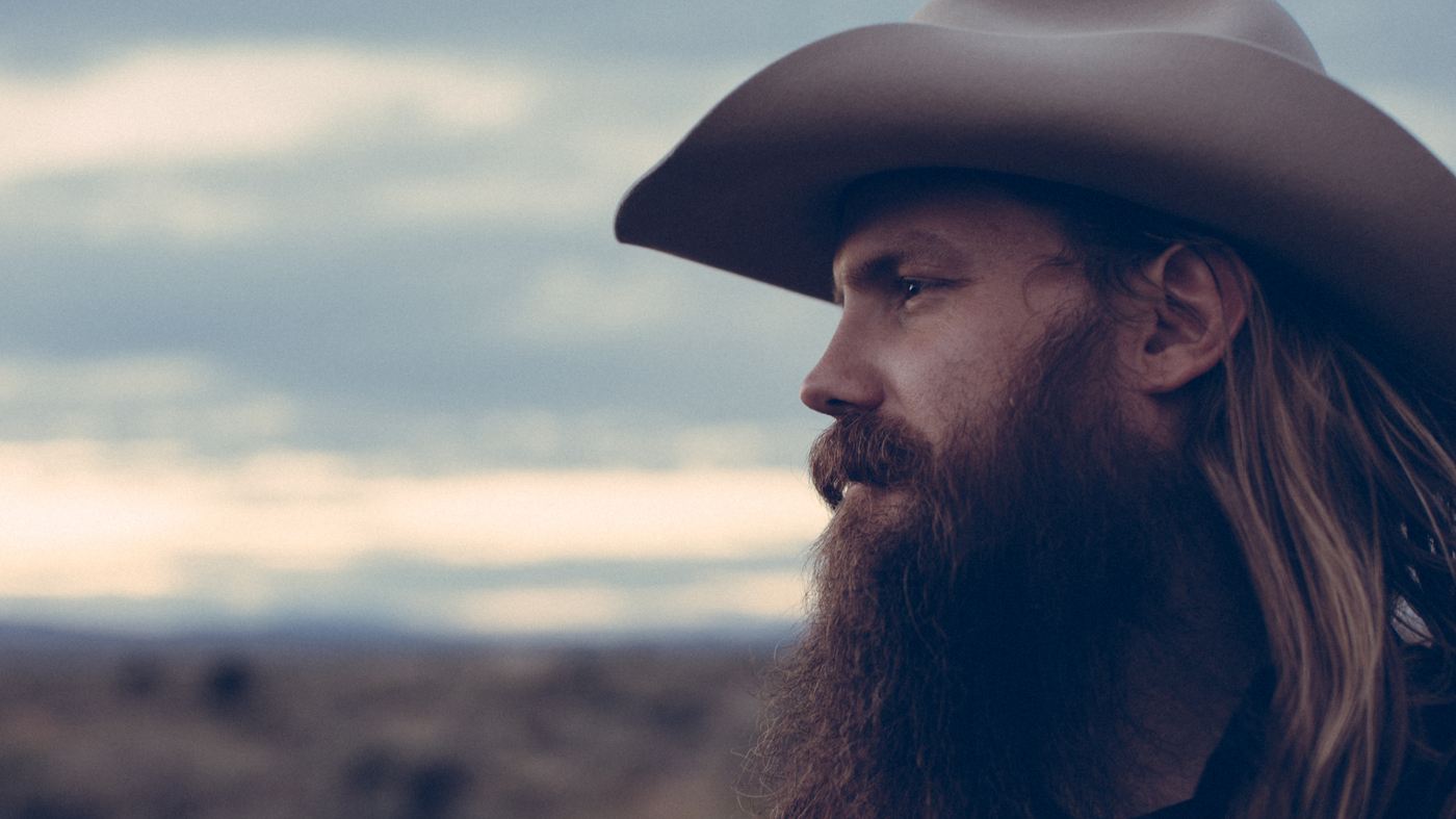 Songs We Love: Chris Stapleton, 'Traveller' : NPR