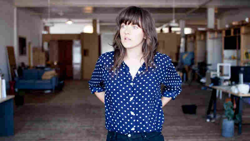 "Courtney Barnett's ""Pedestrian At Best"" was a favorite at WNYC in February."