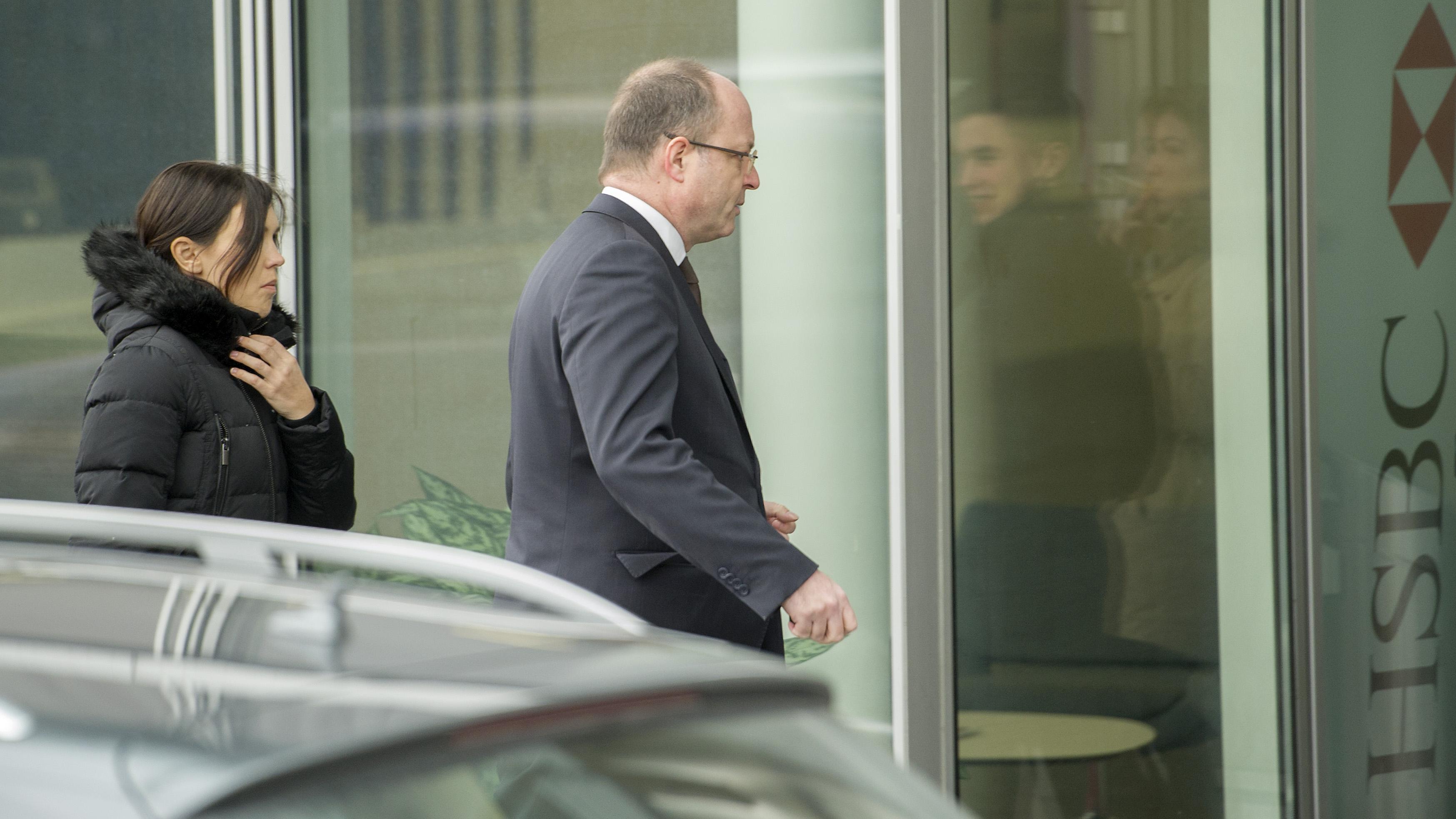 Prosecutors Raid HSBC's Geneva Office Over Suspected Money Laundering