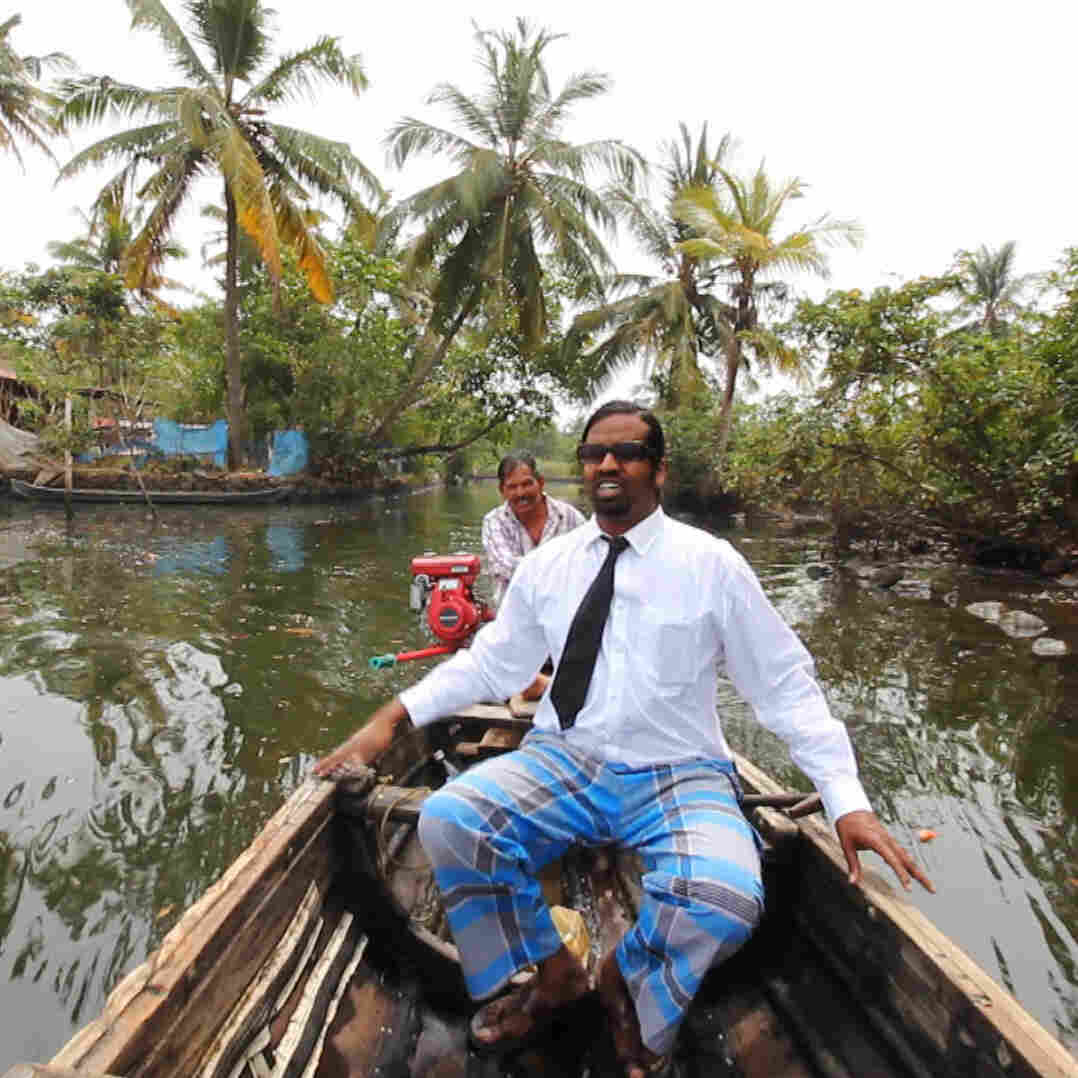 India's Kerala Has It All: Beauty, Bananas, Long Life, Girl Power