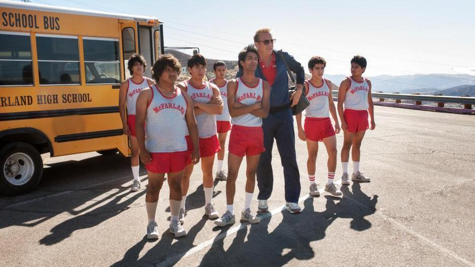 Checking Off The Boxes Of A Disney Sports Movie In Mcfarland Usa
