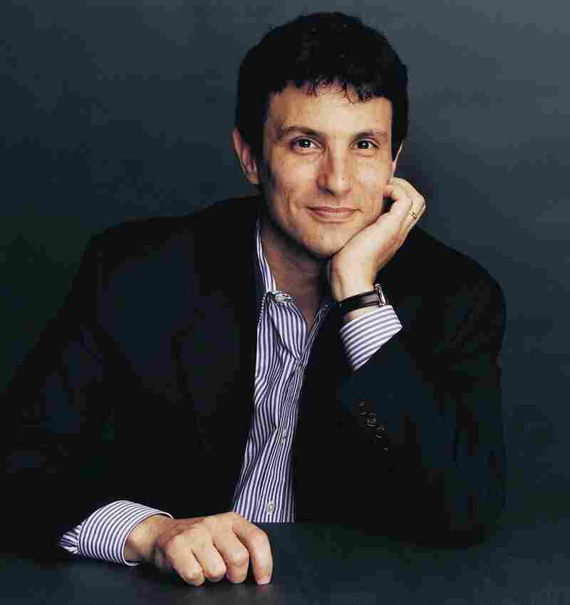 David Remnick has been the editor of The New Yorker since 1998.